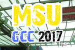 MSU Global Citizenship Camp 2017 (Ep.1)